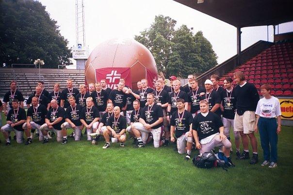 Mermaid Bowl 1999 002