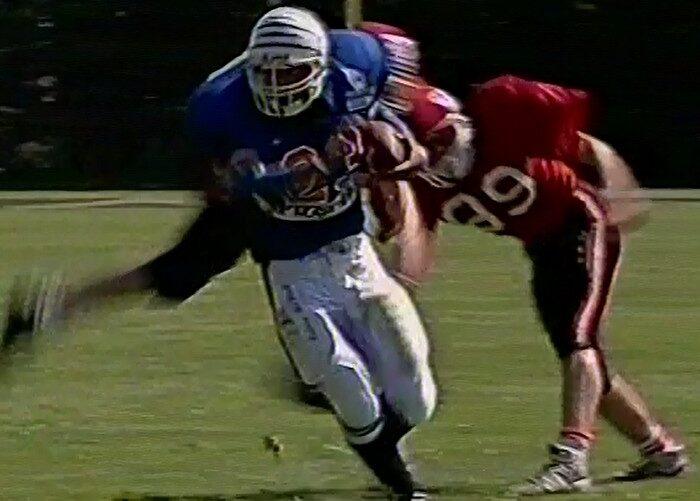 Tigers History 1996 – 2000 – Aarhus Tigers