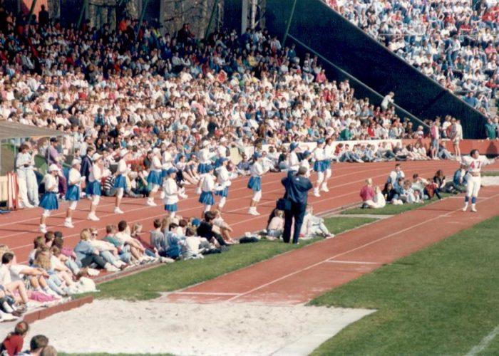 Tigers - Haderslev Lions 1991 004