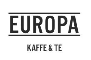 Europa Kaffe_og_te Logo